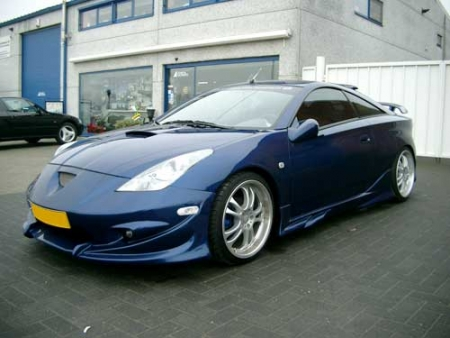toyota celica t23 veilside michel customer rides avb. Black Bedroom Furniture Sets. Home Design Ideas