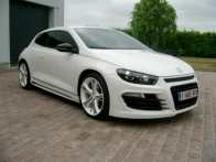 Frank's Scirocco