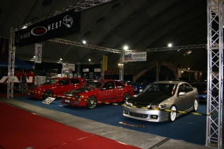 Fiat Garage Mechelen : International tuningsalon 2010 nekkerhal mechelen u203a exhibitions