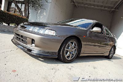 98 Integra Jdm Front End Conversion Front End Conv Integra Jdm