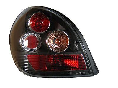 Mini Cooper Performance Parts >> Taillights for Nissan Almera (2000 - 2003) › AVB Sports ...