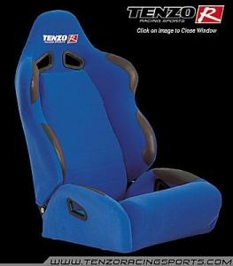 Tenzo R Seat Avb Sports Car Tuning Amp Spare Parts