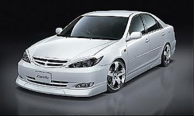 Bodykit For Toyota Camry Us Spec 2001 2005 Avb