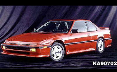 Bodykit For Honda Prelude 1986 1991 Avb Sports Car