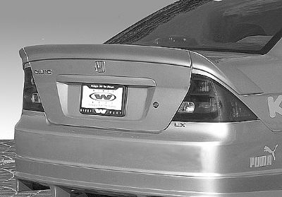 on 2001 Honda Civic Car Parts