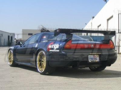 Honda NSX (1990-2002)
