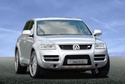 Fender Flares For Volkswagen Touareg 2003 2007 Avb