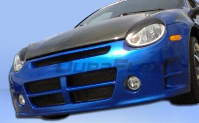 Frontbumper for Chrysler Neon 2000 2002 › AVB Sports #0: 00 neonviperfront4