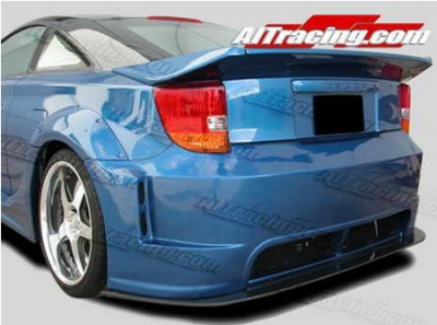 Ait Racing K Rear Wing Toyota Celica