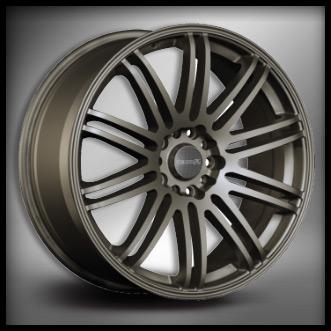 Tenzo R Wheel Avb Sports Car Tuning Amp Spare Parts