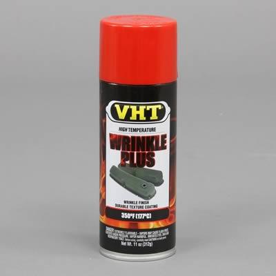 Vht Wrinkle Plus Red Paint Sp