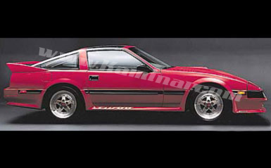 Product Lg on Z31 Performance Parts