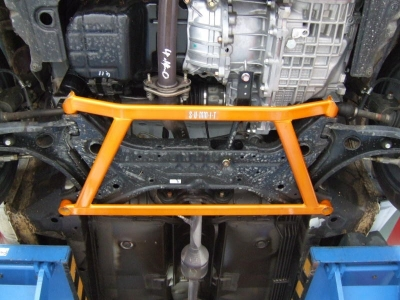 Frame For Mitsubishi Colt 2005 2007 Avb Sports Car