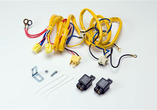 PUT230004HW_A apc upgrade harness h4 \u203a avb sports car tuning & spare parts