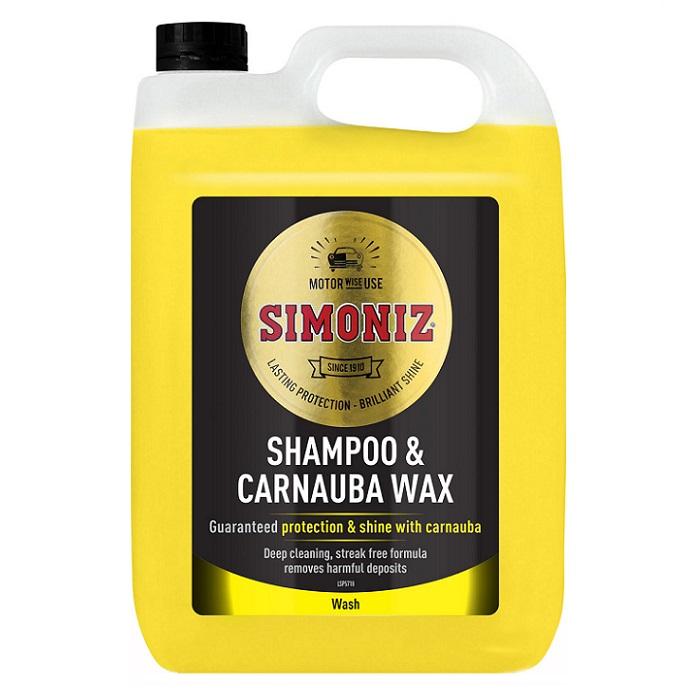 Holts Simoniz Wash Wax Avb Sports Car Tuning Spare Parts