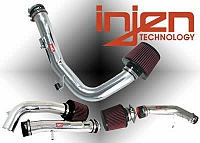 NEW: Injen Cold air intake