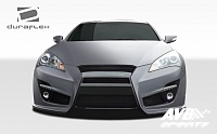 NEW: Extreme Dimensions Frontbumper