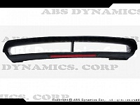NEW: Abs Dynamics Corp. Rear wing