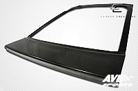 NEW: Carbon Creations Trunk