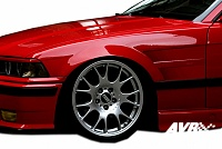 NEW: Extreme Dimensions Fenders (2d)