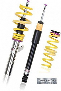 PROMO: KW Coilovers