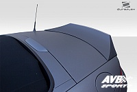 NEW: Extreme Dimensions Rear wing