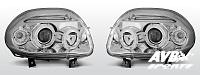 NEW: Sonar Headlights