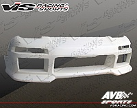 NEW: Vis Racing Sports Frontbumper