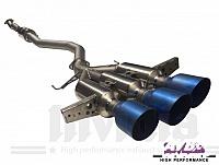 NEW: Invidia Exhaust