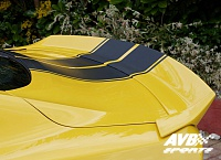 NEW: Abbes-Design Rear wing