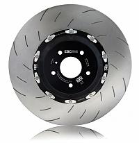 NEW: EBC Brake discs (front)