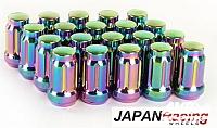 NEW: Japan Racing Lug nuts M12x1.5