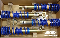 NEW: AP Coilovers
