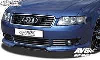 PROMO: RDX Racedesign Frontlip