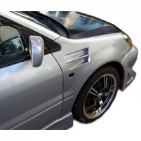PROMO: Extreme Dimensions Fenders
