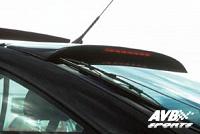 PROMO: Lumma design Rear wing trim