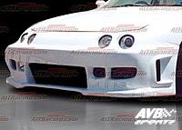 PROMO: Vis Racing Sports Frontbumper