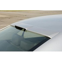 NEW: Rieger Rear window trim