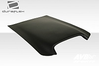 PROMO: Extreme Dimensions Roof scoop