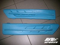 PROMO: Extreme Dimensions Fender scoops