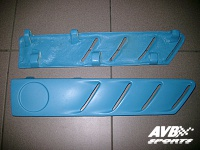 PROMO: Extreme Dimensions Fender vents