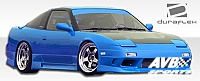 PROMO: Extreme Dimensions Sideskirts