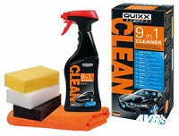NEW: Quixx 9 in 1 cleaner