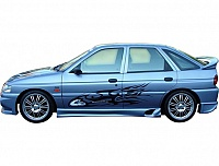 PROMO: Carzone Specials Sideskirts