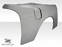 NEW: Extreme Dimensions Rear fenders