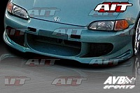 PROMO: Extreme Dimensions Frontbumper