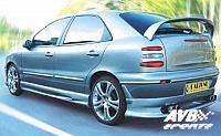 PROMO: Carzone Specials Rearlip