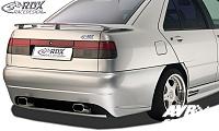 PROMO: RDX Racedesign Rear wing