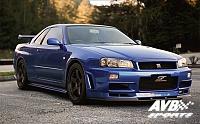 NEW: Auto R Frontbumper