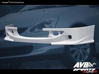 NEW: Auto R Frontlip